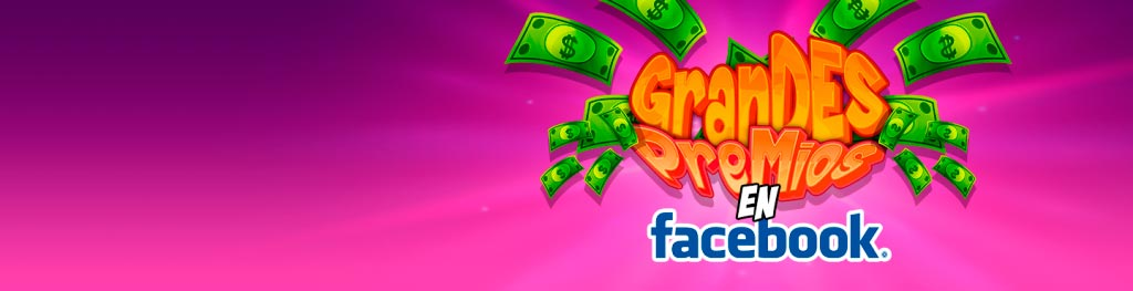 <h2>¡Síguenos en Facebook!</h2>