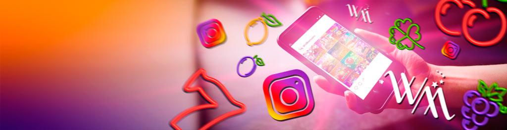 <h2>¡Síguenos en Instagram!</h2>