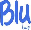 Blu Logo dim